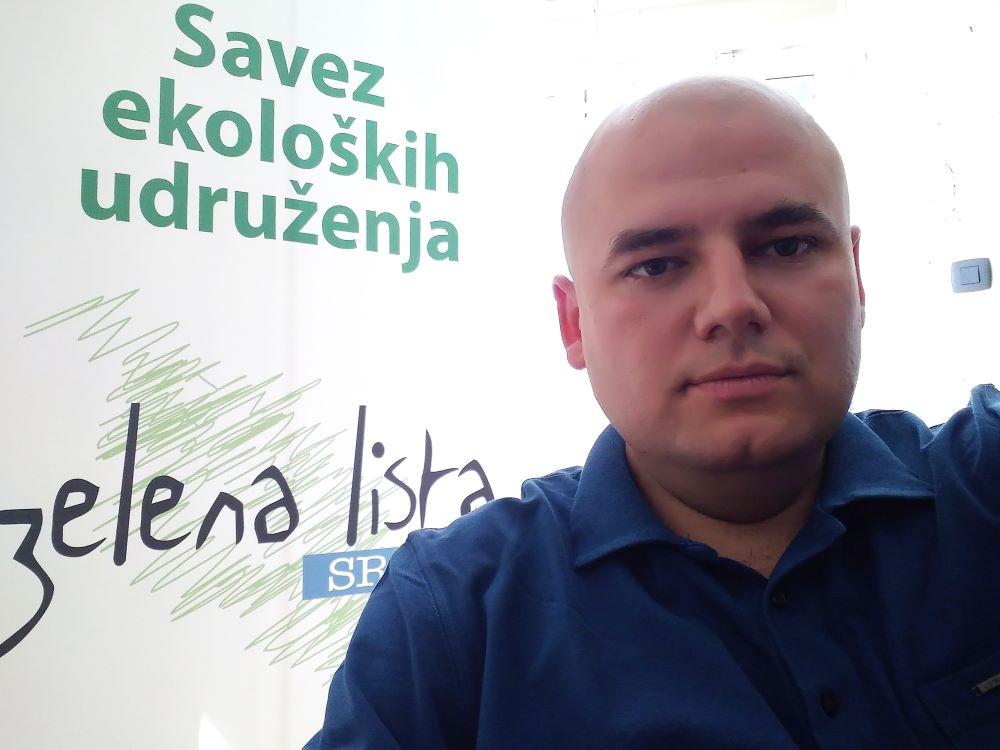 Zelena lista Srbije za bolje upravljanje komunalnim otpadom