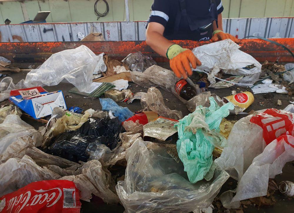 Evropska unija zabranila izvoz plastičnog otpada