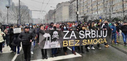 Zaštitnik građana utvrdio propuste Ministarstva u kontroli vazduha u Srbiji
