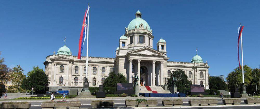 Ministarka Vujović na sednici Odbora za zaštitu životne sredine