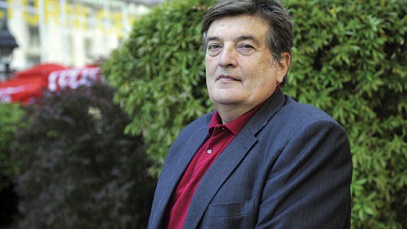 IN MEMORIAM Mihajlo Miša Gavrić