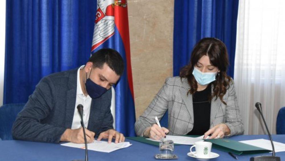 Ministarstvo zaštite životne sredine finansira zamenu kotlova