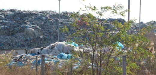 Regionalna deponija preblizu kućama Novosađana