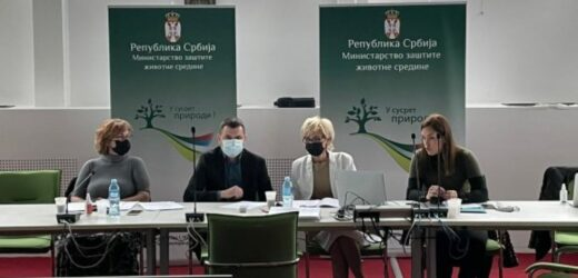 Produžen rok za javnu raspravu o Nacrtu zakona o izmenama i dopunama Zakona o zaštiti prirode