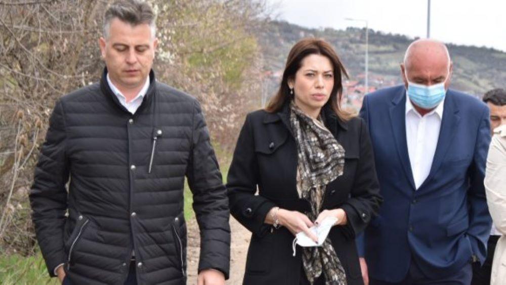 Vujović: Ulažemo u pirotsku deponiju, postaće najmoderniji reciklažni centar