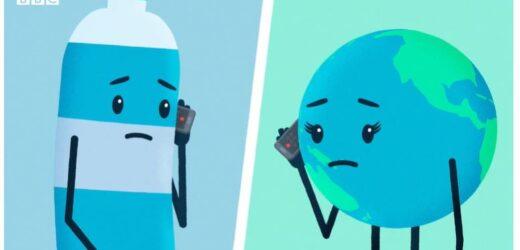 Dan planete: Plastika i Zemlja, kraj ljubavne romanse