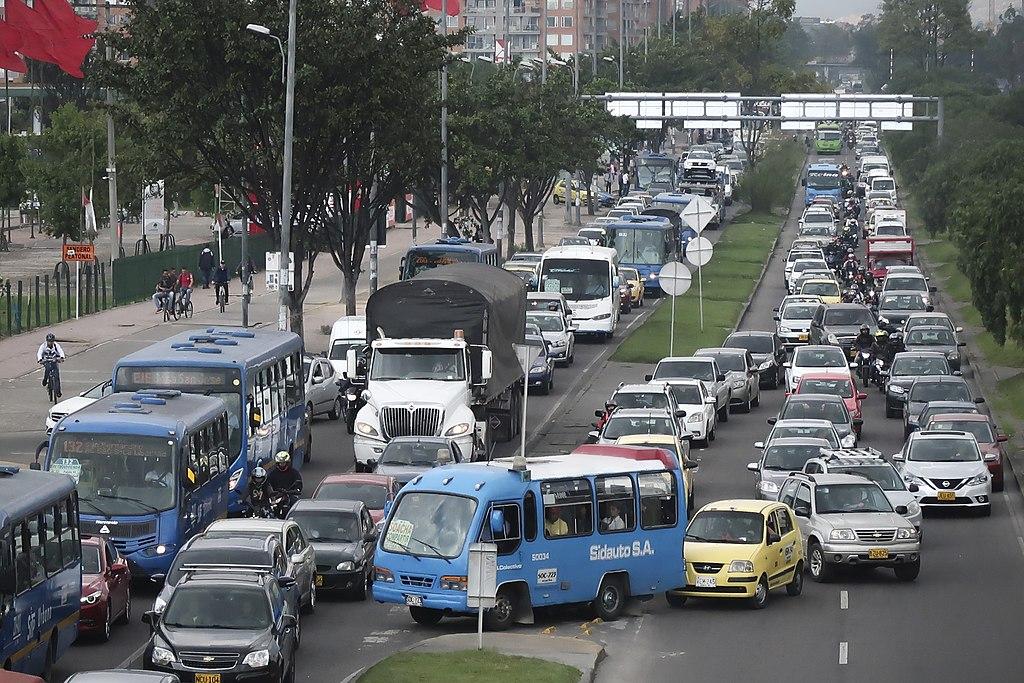 Svaki drugi automobil u Srbiji je ozbiljan zagađivač