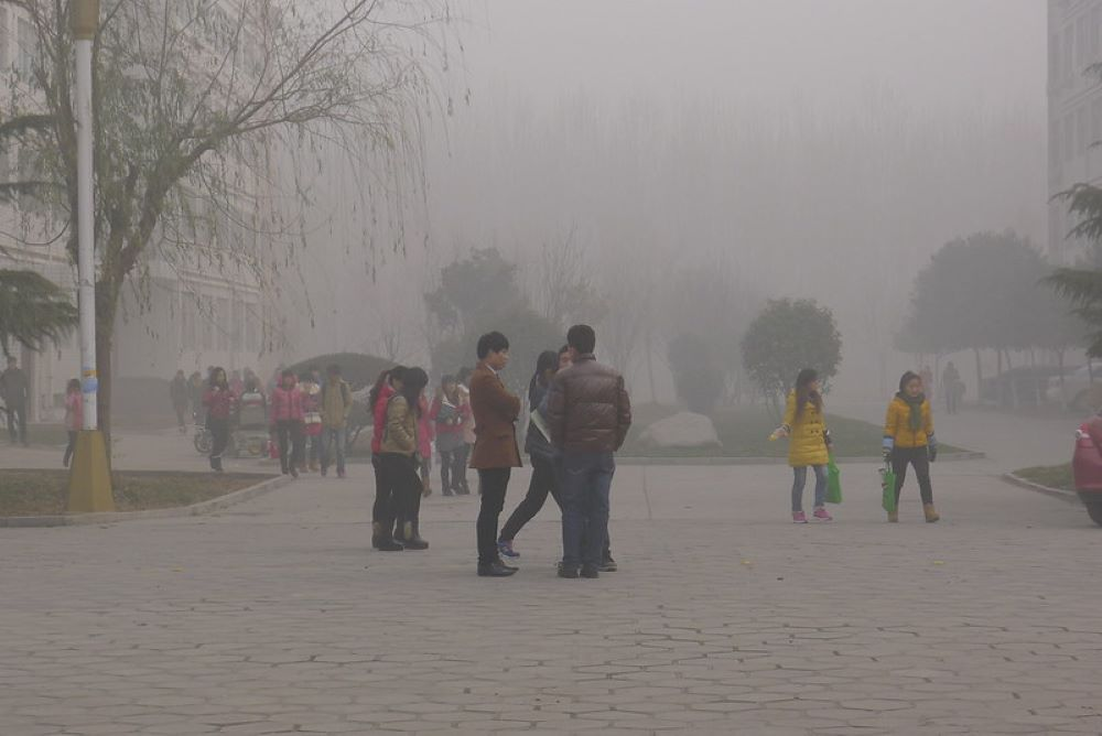 Zagađenje vazduha alarmantno, krše se zakoni i uredba Vlade