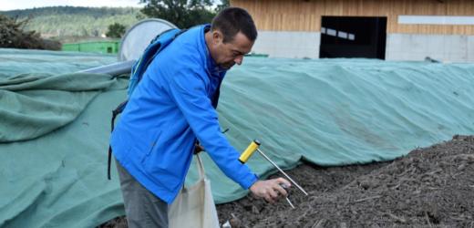 Kompostiranje – krajnje je vreme
