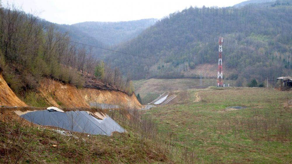 Preti li Srbiji opasnost od opasnog otpada?
