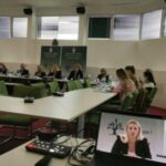 Održan prvi sastanak Radne grupe za primenu Zelene agende