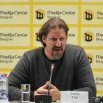 Weitz iz Evropskih zelenih video zločine protiv životne sredine u Srbiji