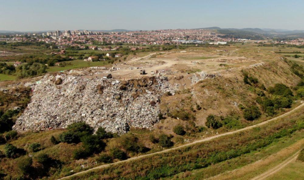 Nova deponija i spalionica u Kragujevcu