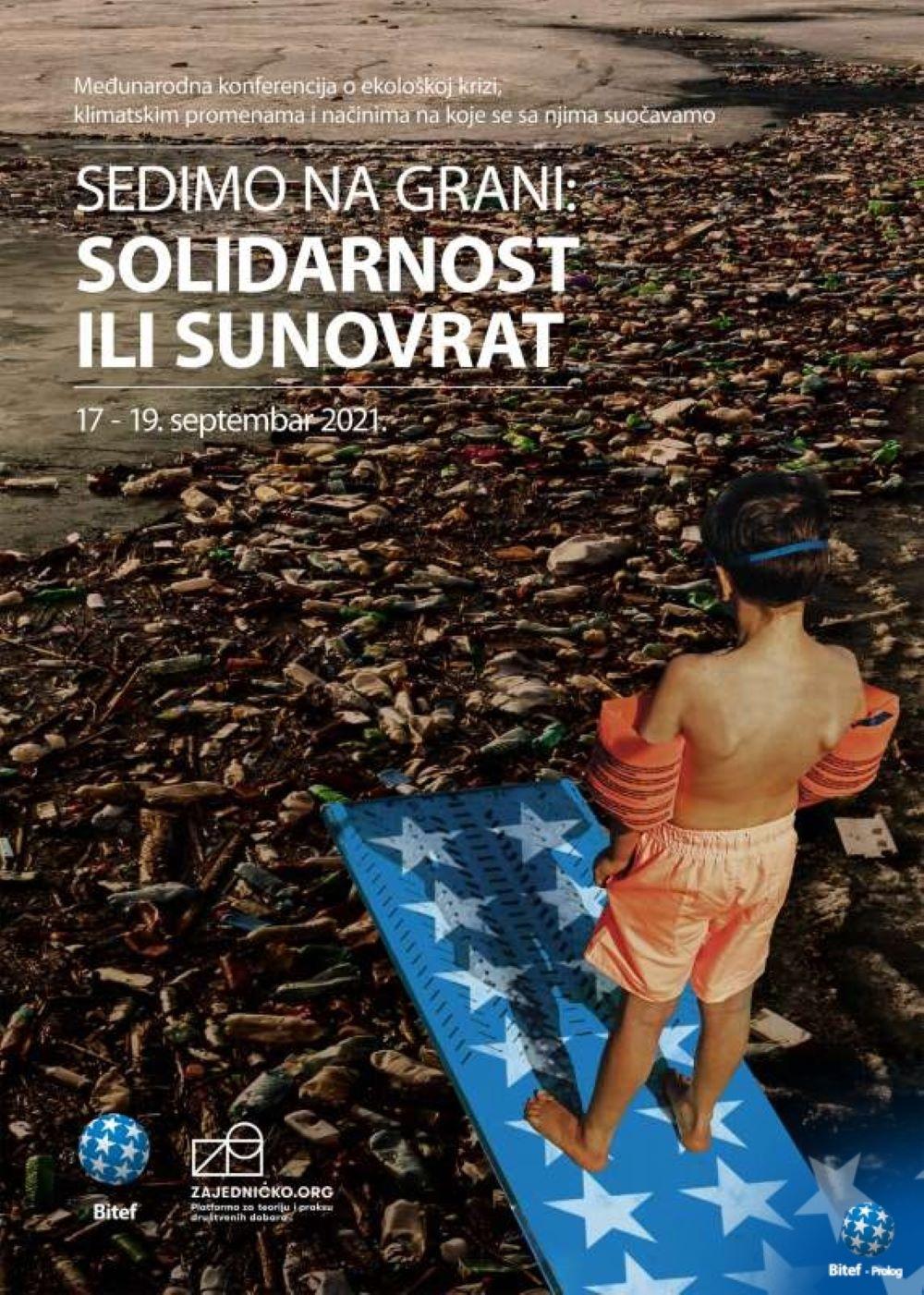 Sedimo na grani: solidarnost ili sunovrat