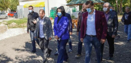 Grebani asfalt – nekada otpad, sada infrastrukturni poduhvat u Nišu