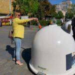 Poboljšano prikupljanje staklene ambalaže u Kragujevcu